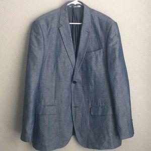 Perry Ellis Blazer suit jacket
